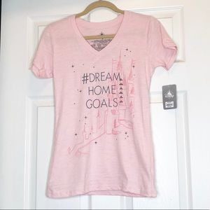 a82923ef1 Cat & Jack Shirts & Tops | Girls Radiate Positive Vibes Graphic Tee ...